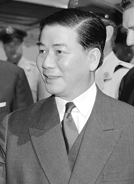 Ngo Dinh Diem assassination